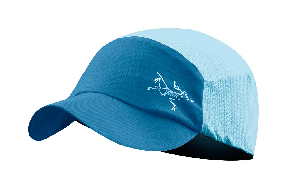 Arcteryx Horizon Sky Moulin Cap - New