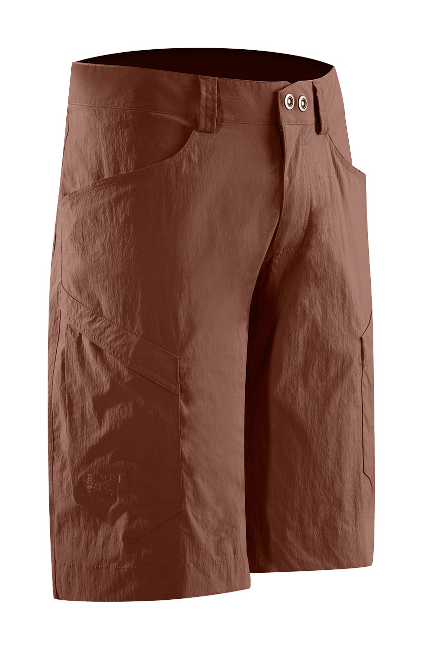 Arcteryx Sequoia Rampart Long