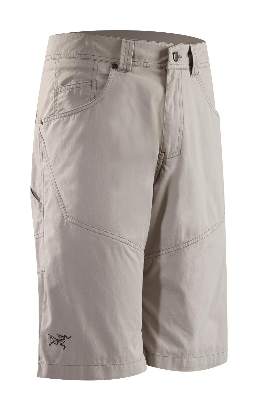Arcteryx Clay Bastion Long - New